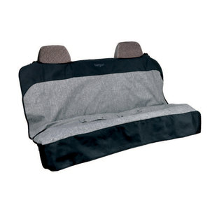Bergan Protector Bench - Black Gray