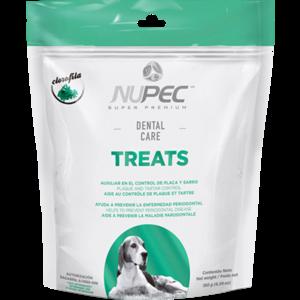 Nupec Canine Premios Dental Care Clorofila 180 g