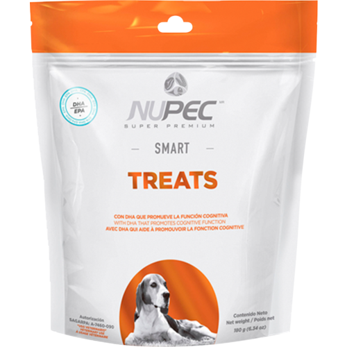 Nupec Canine Premios Smart Treats 180 g