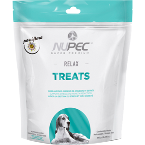 Nupec Canine Premios Relax Treats 180 g