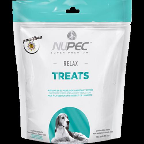 Nupec Canine Premios Relax Treats 180 g