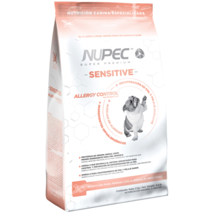 Nupec Canine Sensitive Skin
