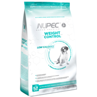 Canine Weight Control