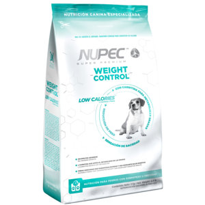Nupec Canine Weight Control