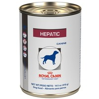 Canine Lata Hepatic 410 g