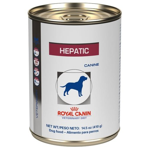 Royal Canin Canine Lata Hepatic 410 g