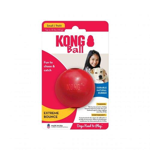 Kong Pelota Roja P/Premios