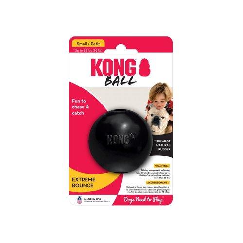 Kong Pelota Negra P/Premios Extreme