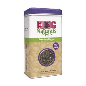 Kong Premium Catnip de Norte Ámerica (2 oz)