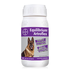 Bayer Equilibrium Artroflex 60 Tabletas