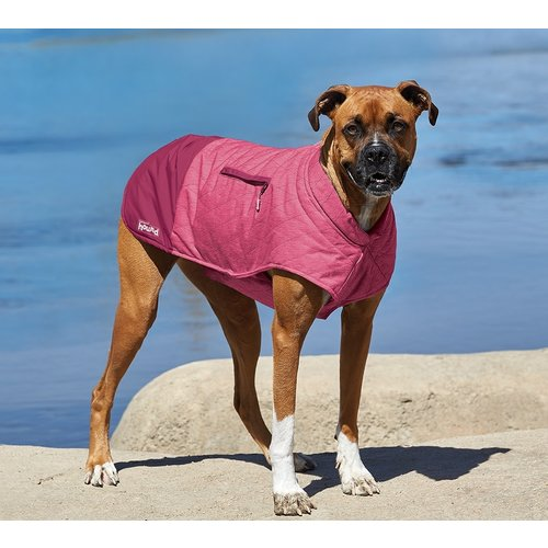 Outward Hound Chaleco Silverton Weather Proof Coat