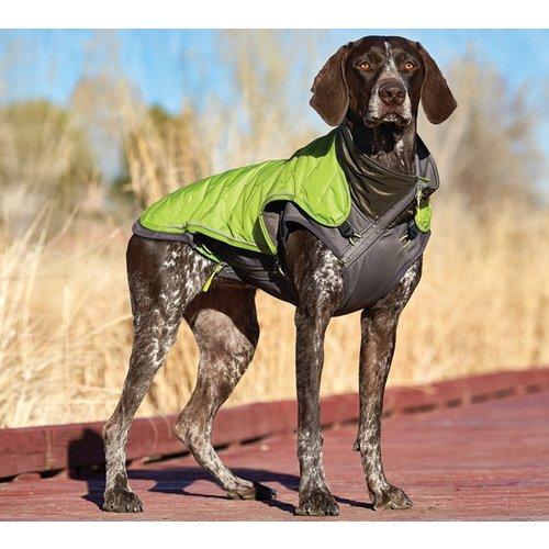 Outward Hound Chaleco Telluride 2-In-1 Coat