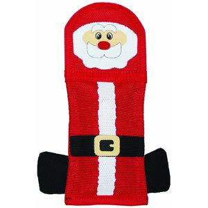 Outward Hound Juguete Fire Biterz Santa