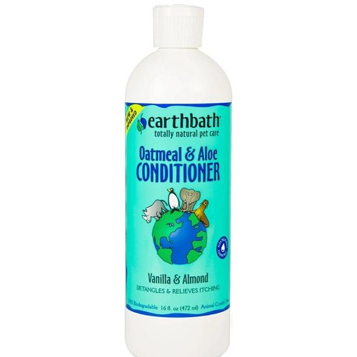 Earthbath Acondicionador Creme Rinse - 16 oz