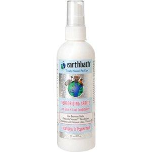 Earthbath Desodorizante de Eucalipto & Hierbabuena - 8 oz