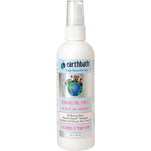 Earthbath Desodorizante de Eucalipto & Hierbabuena - 237 ml