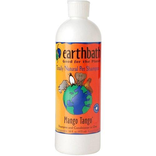 Earthbath Shampoo Mango Tango