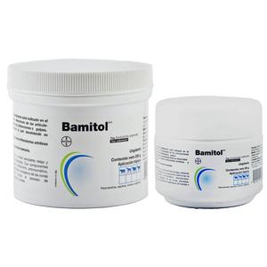Bayer Ungüento Bamitol