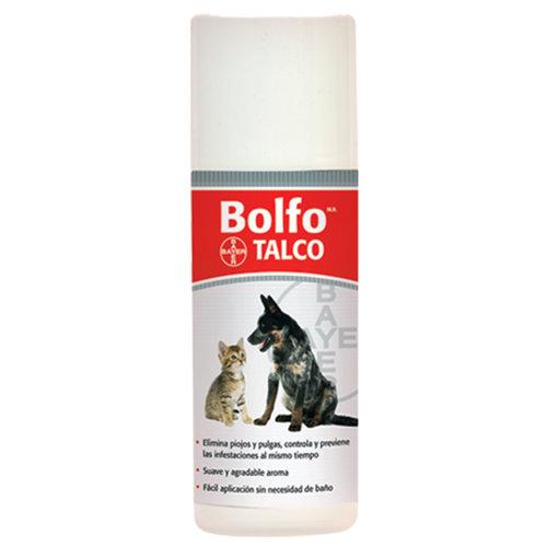 Bayer Talco Antipulgas Bolfo 100 g