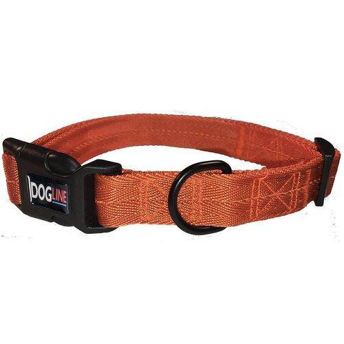 Dogline Collar De Nylon
