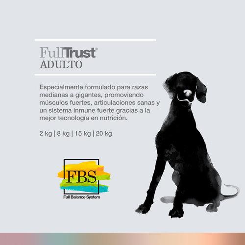 Full Trust Canine Adulto