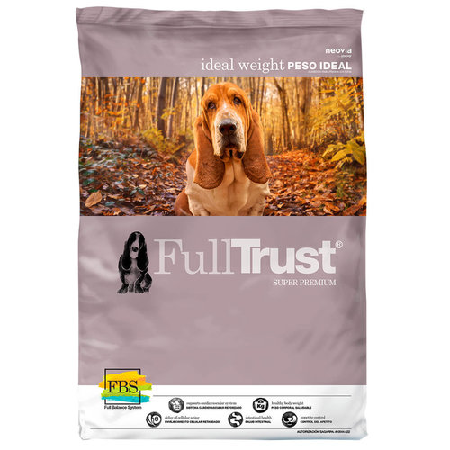 Full Trust Canine Adulto Peso Ideal