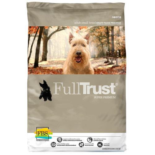 Full Trust Canine Adulto Razas Pequeñas