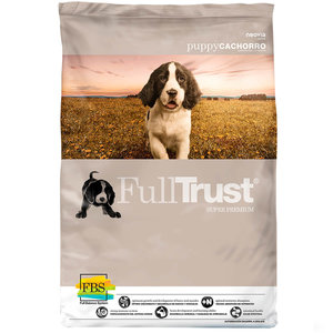 Full Trust Canine Cachorro