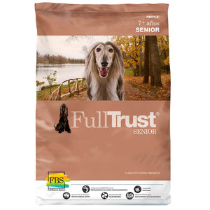 Full Trust Canine Senior Todas Las Razas