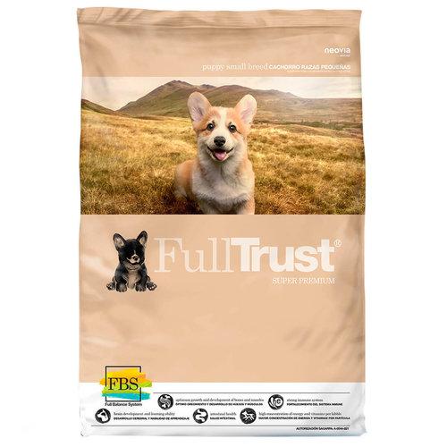 Full Trust Canine Cachorro Razas Pequeñas