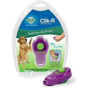 Pet Safe Clicker para Entrenamiento Pet Safe