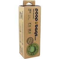 Dispensador Bolsas Biodegradables  (300 pza)