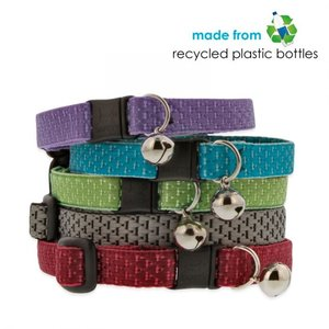 Lupine Pet Collar Con Cascabel Eco