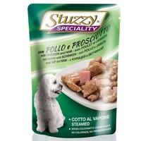 Canine Sobre Speciality Dog Con Pollo Y Jamón 100 g