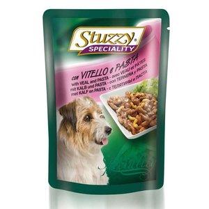 Stuzzy Canine Sobre Dog 100 g