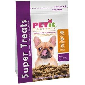 Petit Monsters Canine Premios Super Treats 180 G