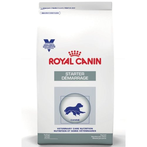 Royal Canin Canine Starter Large Dog 12 kg