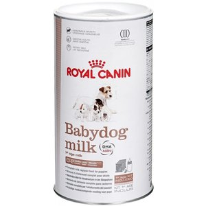 Royal Canin Canine Babydog Milk