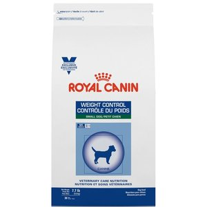 Royal Canin Canine Weight Control Small Dog 3.5 kg