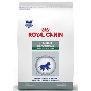 Royal Canin Canine Starter Small Dog
