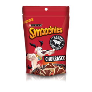 Proplan Canine Smoochies Churrasco 127 gr