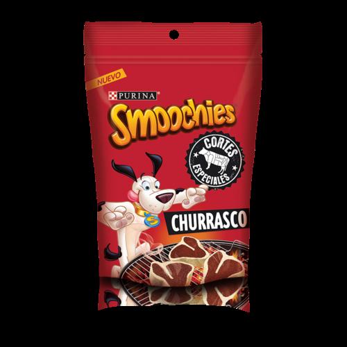 Proplan Canine Smoochies Churrasco 127 g
