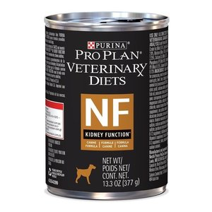 Proplan Canine Lata NF Kidney Function 377 g