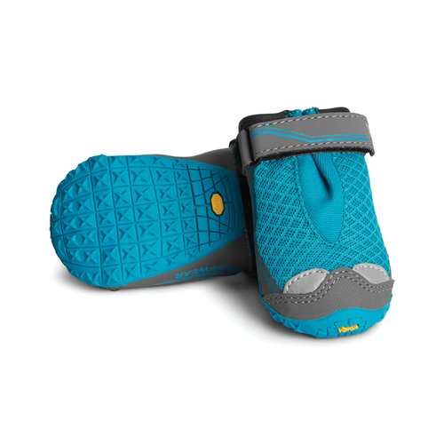 Ruffwear Pares de Desgaste  Grip Trex™ Pairs