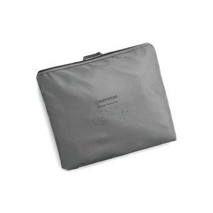 Ruffwear Cubre Asiento Dirtbag™ Seat Cover Granite Gray