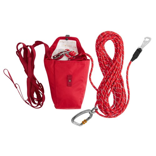 Ruffwear Sistema de Enganche Knot-a-Hitch™ Red Currant