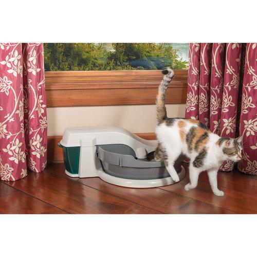 Pet Safe Arenero Automática Pet Safe Simply Clean