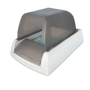 Pet Safe Arenero Automático Pet Safe Scoop Free - Ultra
