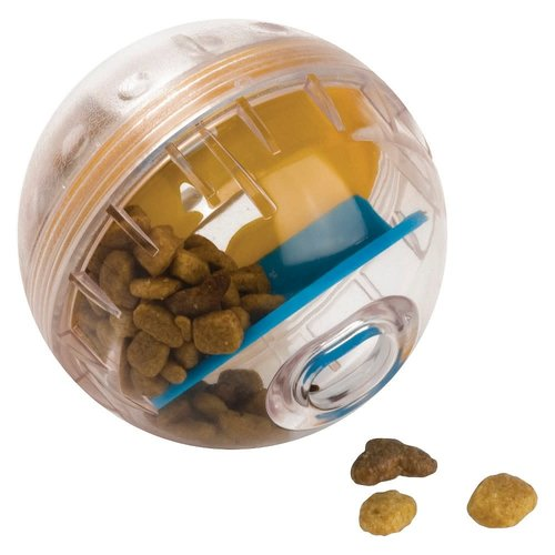 Pet Zone Pelota IQ Treat