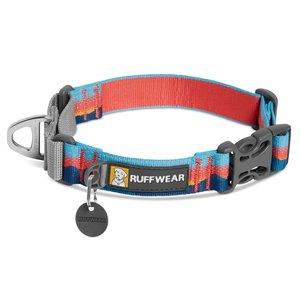 Ruffwear Collar Web Reaction